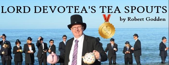 Lord Devotea's Tea Spouts